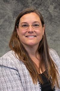 Kristin Gosselink