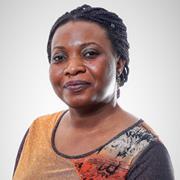 Martha Mansah